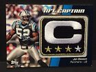 2012 Topps Football NFL Captain Patch Relic Cards Visual Guide 44