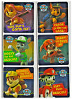 25 Paw Patrol Sayings Stickers 25 x 25 each Party Favors
