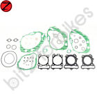Complete Engine Gasket / Seal Set Kit Athena Cagiva Raptor 650 ie 2005-2008