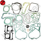 Complete Engine Gasket Set Kit Athena Aprilia Sportcity 125 One 2009-2013