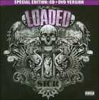 Sick [Special Edition] by Duff McKagan's Loaded CD and DVD