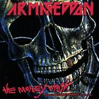 Armageddon - The Money Mask [2CD] 2007 Retroactive Records* NEW * STILL SEALED *