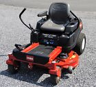Toro TimeCutter MX4235 Zero Turn Riding Mower 23hp Kawasaki 42 Fabricated Deck