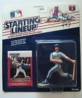 1988 ROOKIE STARTING LINEUP - SLU - MLB - KEVIN McREYNOLDS - NEW YORK METS