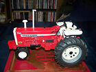 Custom Farmall 1206 n/f, 1/16, Ertl, Nice, International, Case IH JD AC MF NH OL