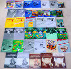 ABeka 4th grade 45pc CURRENT  COMPLETE CURRICULUM LOT 4 Science Health History