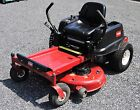 Toro TimeCutter Z4200 Zero Turn Riding Mower 42 Deck 16hp Toro Engine