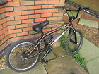 Coyote Grim Reaper Specialised BMX Bike Bicycle  No Others on EBAY