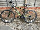 Jamis XTrail Aluminium Hybrid Bicycle New RRP 550