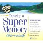 Develop A Super Memory Auto-matically Audio CD remember While-U-Drive w/ Artwork
