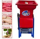 Commercial Potato Grinding Machine Cassava Grinder Fresh Lotus Root Grinder E