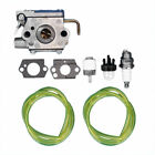 Carburetor Fuel Tune Up Kit Fits Bolens BL410 BL100 BL150 BL250 String Trimmer