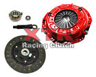 XTR STAGE 2 PERFORMANCE CLUTCH KIT FOR 99 03 CHEVY TRACKER SUZUKI VITARA 20L