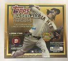 2009 Topps Update HTA Jumbo Factory Sealed Baseball Hobby Box