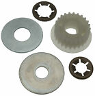 Cement Concrete Mixer Gear Box Pulley Gearbox Fits BELLE 150 Minimix