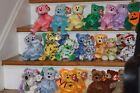 Ty Beanie Baby BABIES BEARS BEAR Stuffed Animal Plush - 100 Different U Choose!