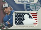 Robinson Cano Baseball Cards, Rookie Cards and Autographed Memorabilia Guide 14