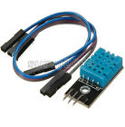 1 2 5 10PCS DHT11 Temperature and Relative Humidity Sensor Module for Arduino