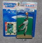 FLORIDA MARLINS DEVON WHITE MLB STARTING LINEUP 1997 EDITION