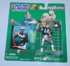 CAROLINA PANTHERS KERRY COLLIONS #12 NFL FOOTBALL STARTING LINEUP 1998 EDITION