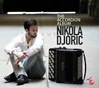 The Accordion Album CD May 2016 Orlando Records Classical