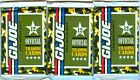 2013 Enterplay G.I. Joe Retaliation Trading Cards 6