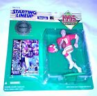 1995 Kenner Starting Lineup SLU Joe Montana Midwest Convention Exclusive Figure