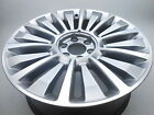 OEM Lincoln Navigator 22 inch Wheel Surface Scratches FL74 1007 GB
