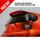 Roof Rear Trunk Spoiler Lip 2012+ Scion IQ Painted CLASSIC SILVER METALLIC 1F7