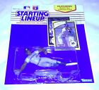 1990 Starting Lineup SLU Ken Griffey Jr Sliding Seattle Mariners-Protective Dome