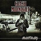 Crash Midnight Lost in the City New CD