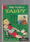 Dotty Dripple And Taffy No 646 Copyright 1955 Four Color
