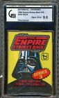 1980 Topps Star Wars: The Empire Strikes Back Series 3 Trading Cards 11