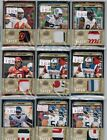 2015 Upper Deck CFL Football Cards 16