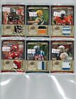 2015 Upper Deck CFL Football Cards 12