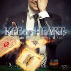 Kee Of Hearts - Kee Of Hearts - CD NEW & SEALED  - Tommy Heart , Kee Marcello