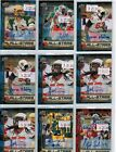 2015 Upper Deck CFL Football Cards 20
