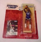 1994 Starting Lineup Figure SLU Jim Jackson NBA Dallas Mavericks