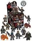 Funko Gears of War Series 1 Mystery Minis display case of 12