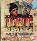 The Young Indiana Jones Chronicles Factory Sealed Hobby Box 36 Packs