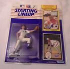 1990 Kenner Starting Lineup MLB Figure Andres Galarraga Montreal Expos Rookie