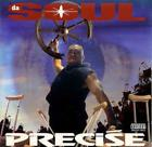 Precise: Da Soul w/ Artwork MUSIC AUDIO CD G-Funk 1995 Album Bone Kryme Dog T1