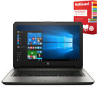 HP 14 an060sa 14 inch Laptop AMD E2 7110 Quad Core 4GB RAM 1TB HDD Windows 10