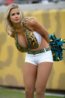 PHOTO 4x6 Sexy Found photo NFL cheerleader 2017 beautiful collector image 402