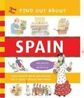 Find Out About Spain Learn Spanish Words and Phrases and About Life in Spain F