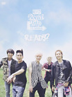 B1A4 CLASS CONCERT ROAD TRIP TO SEOUL READY DVD NEW