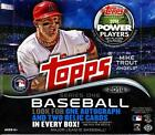 2014 Topps Series One Jumbo Baseball MLB Factory Sealed Hobby Exclusive Box