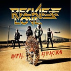 Reckless Love-Animal Attraction  CD NEW