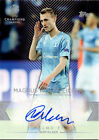 2015-16 Topps UEFA Champions League Showcase Soccer Cards - Review Added 23