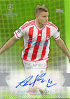 2015-16 Topps UEFA Champions League Showcase Soccer Cards - Review Added 10